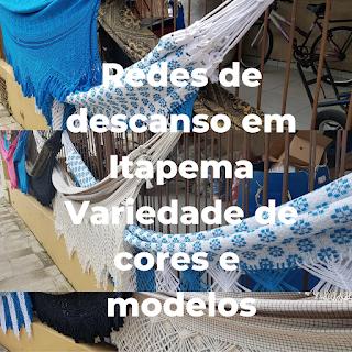 Redes de Descanso em Santa Catarina