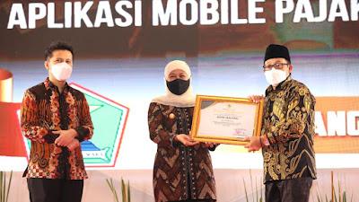 Musrenbang RKPD 2022, Gubernur Khofifah: Pembangunan Fokus  Pemulihan Ekonomi, Pengembangan SDM, Kesehatan dan Infrastruktur Wilayah Selatan