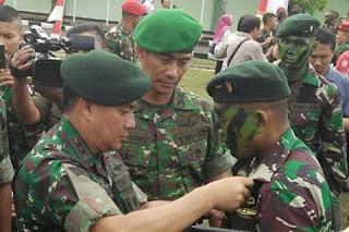 Batalyon Infanteri 408/Suhbrasta