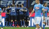 نتيجة مباراة انتر ميلان ونابولي اليوم الثلاثاء بتاريخ 28-07-2020 في الدوري الايطالي