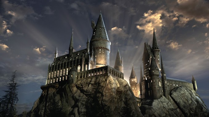 Fun Quiz: Which Hogwarts' House Do You Belong To?