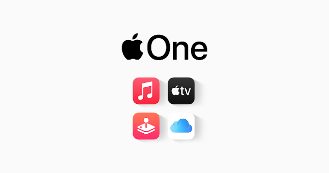 Apple One คืออะไร?