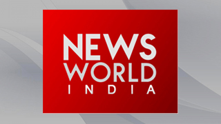 News World India TV Logo