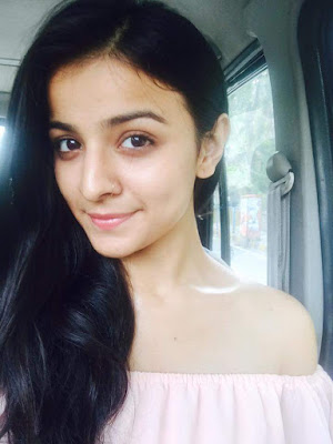Mahima Makwana Wiki Biography, Pics, Age, Wallpaper, Personal Profile,Tv Serial, Indian Hottie