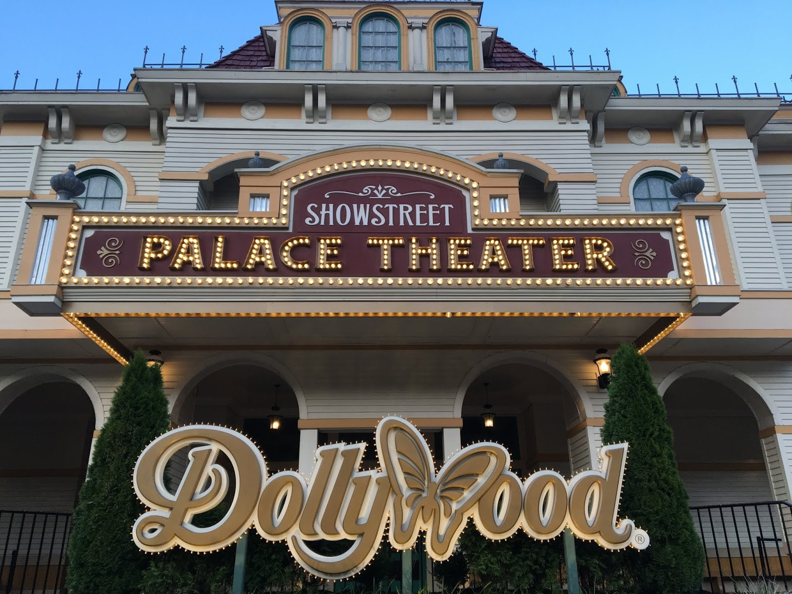 My Disney Life: Dollywood (Nashville Part 1)