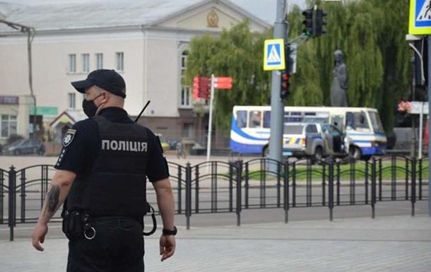 У МВС розповіли про загарбника автобуса в Луцьку