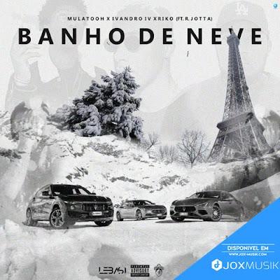 Lebasi - Banho De Neve (Feat R.Jotta)