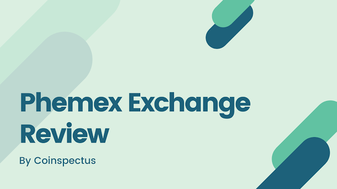 Phemex Review: Commission Free Cryptocurrency Exchange