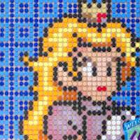 Pixel Art ² Mai 2012