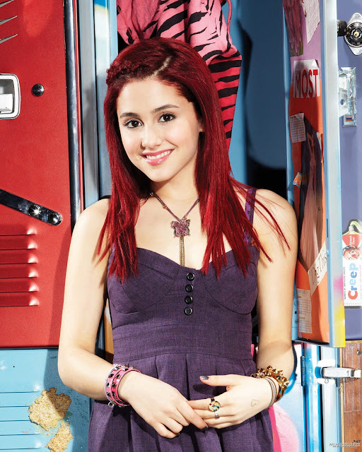 Ariana Grande Lyrics And all Letest Album