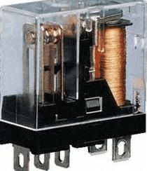 Relay Elektromekanis
