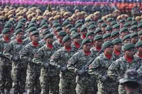 Memprihatinkan, Ternyata Uang Saku Prajurit TNI Hanya Berkisar Rp15.000