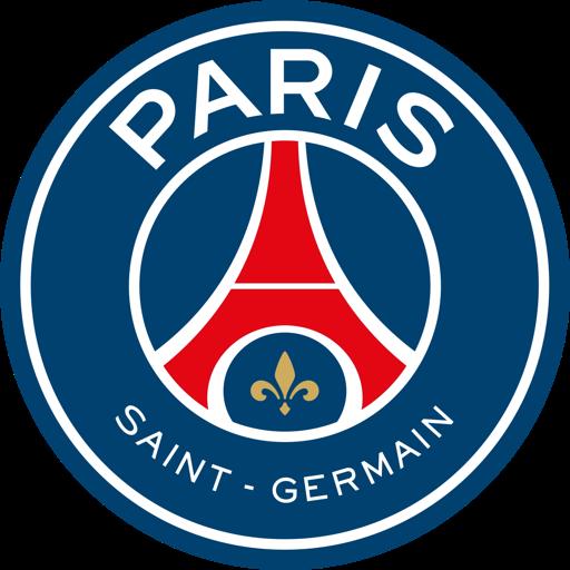 Kit Paris Saint-Germain + Logo Dream League Soccer 2021