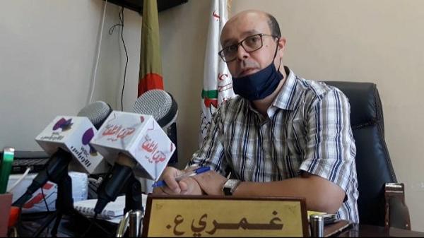 """أنساج الشلف : """"إعفاء أصحاب المؤسسات من الإشتراكات والضرائب """""""