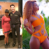 Former BBA Contestant Huddah Monroe Suffers Complications From Her Breast Implant