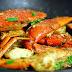 Salt & Pepper Mud Crab Ala Beancounter Recipe