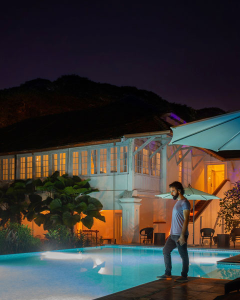 the tower house neemrana hotel boog review photo