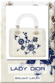 ♦Dior Lady Dior Bags Limited Edition 2019 #dior #ladydior #bags #limitededition #brilliantluxury