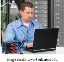 information technology degree courses