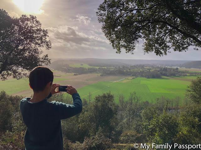 Francia con niños