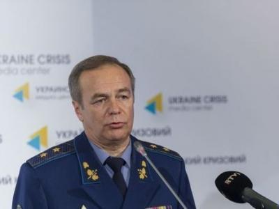 """Без шуток: украинский генерал мечтает унять Россию """"Хиросимой и Нагасаки"""""""