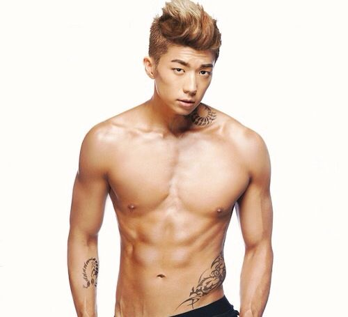 Daily K Pop News: wooyoung  Daily K Pop New...