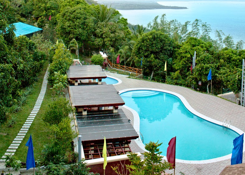 Noni's Mountain Resort