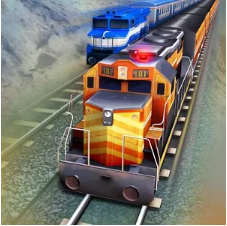 Train Simulator Uphill Drive Hack Online