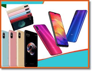 Hp Xiaomi Murah Harga 1 Jutaan