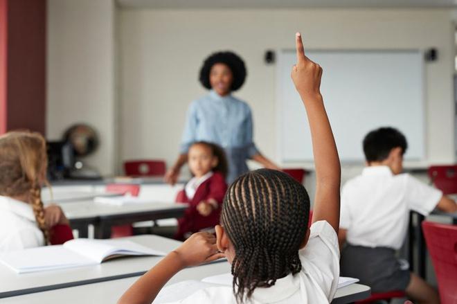 Câu trả lời về sức khỏe sinh sản của trẻ khiến cô giáo thay đổi tư duy