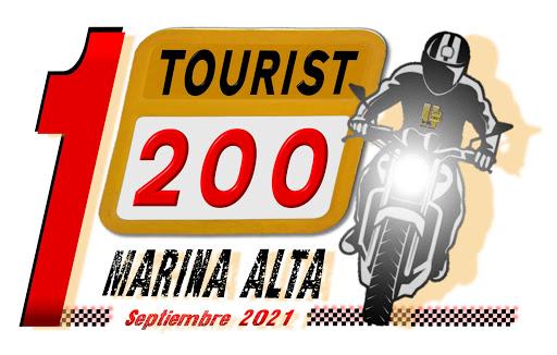 1ª TOURIST 200 MARINA ALTA