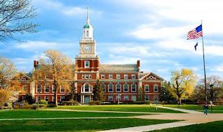 Universitas Terbaik di Dunia 3