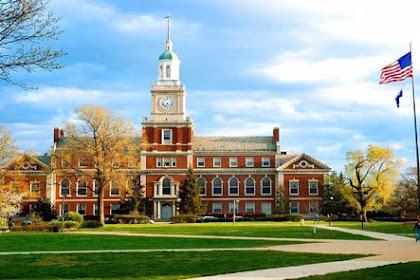 Daftar 10 Universitas Terbaik di Dunia