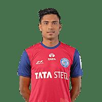 Jamshedpur FC Forwards