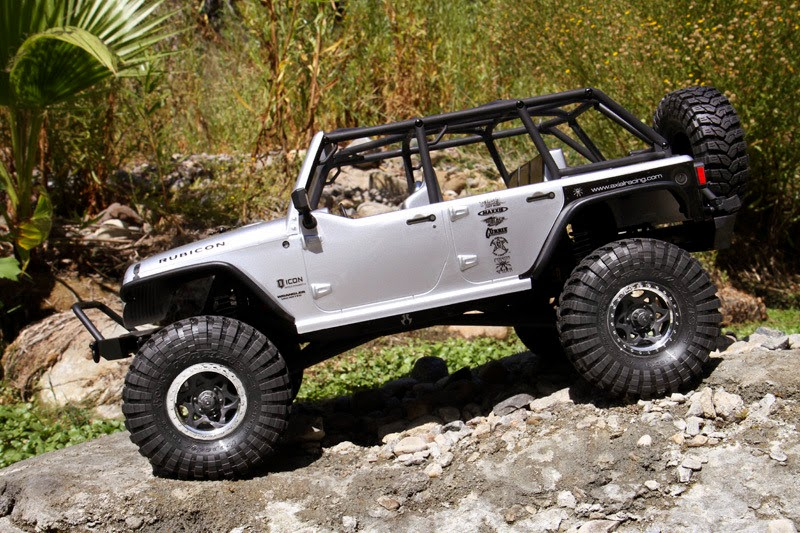 automotiveblogz axial scx10 jeep wrangler photos. Black Bedroom Furniture Sets. Home Design Ideas