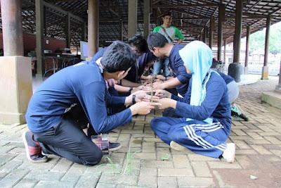Outing Bogor Untuk Karyawan Perusahaan
