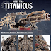 Forgeworld Preorders- Belicosa Volcano Cannon