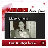 Annelere Özel Web Site