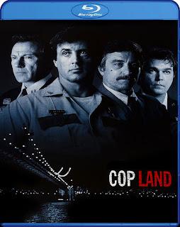 Tierra de Policías [BD25] *Con Audio Latino