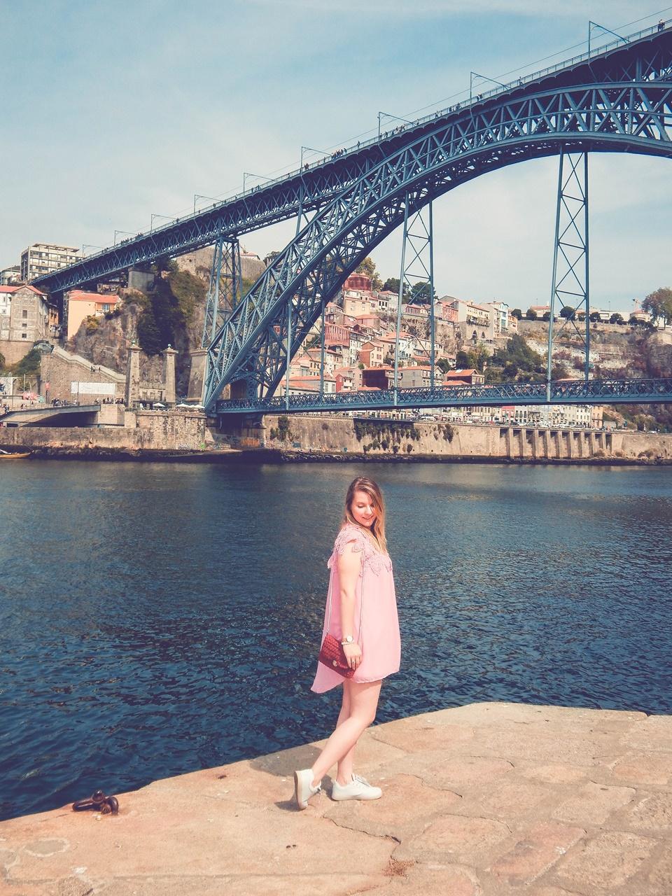 2 bizuteria piotrowski konkurs wygraj bizuterie sukienka zaful opinie moje recenzje rady czy warto kupowac czy oplaca sie porto most rzeka duoro co zobaczyc