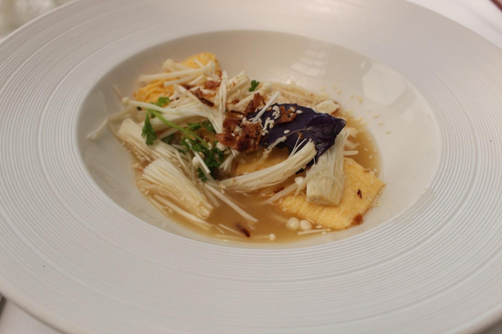 Jennifer Yeo's Lifestyle Blog: Singapore Restaurant Week ...
