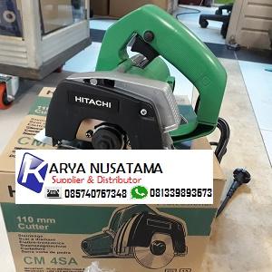 Jual Mesin Potong Keramik CM4SA Hitachi CM 4SA di Jember