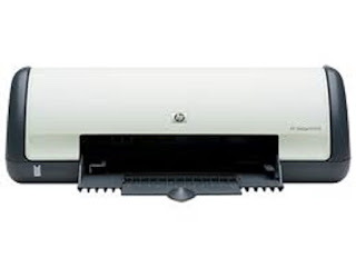 Image HP Deskjet D1470 Printer