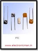 बैलास्ट रेसिस्टर -PTC -NTC रेसिस्टर