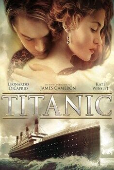 Titanic Torrent – BluRay 720p/1080p/4K Dual Áudio