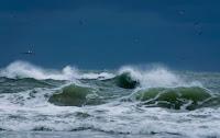 Storm Sea - Photo by Barth Bailey on Unsplash