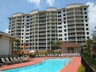 Gaila Condos For Sale at Lost Key Yacht Club in Perdido Key Florida