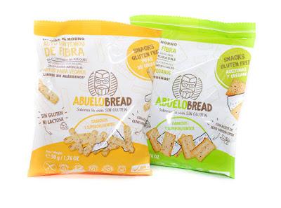 Abuelo Bread
