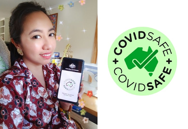 I am not Australian: How to Download Aussie's Coronavirus Contact Tracing app, Covidsafe