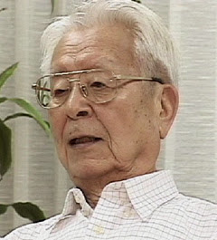 Tatsuo Hasegawa